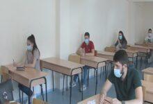 Photo of Prijemni ispiti u skladu sa pravilima predostrožnosti